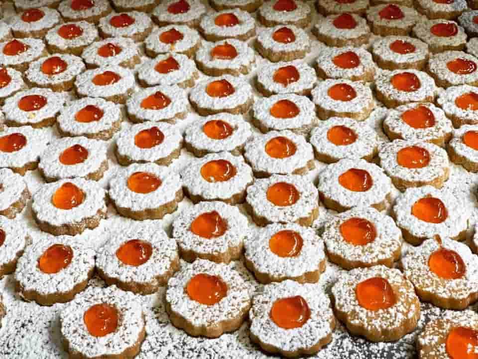 夙川ミッシェルバッハのクッキーの予約配送は?通販でお取り寄せできる!